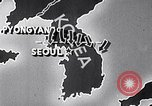 Image of North Korean attack South Korea, 1952, second 2 stock footage video 65675026524