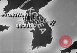 Image of North Korean attack South Korea, 1952, second 3 stock footage video 65675026524