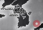 Image of North Korean attack South Korea, 1952, second 4 stock footage video 65675026524