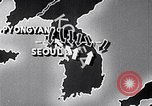 Image of North Korean attack South Korea, 1952, second 6 stock footage video 65675026524