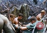 Image of Operation Jeb Stuart III Vietnam, 1968, second 11 stock footage video 65675026529
