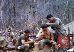Image of Operation Jeb Stuart III Vietnam, 1968, second 7 stock footage video 65675026530
