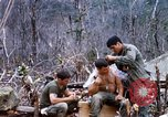 Image of Operation Jeb Stuart III Vietnam, 1968, second 8 stock footage video 65675026530