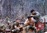 Image of Operation Jeb Stuart III Vietnam, 1968, second 9 stock footage video 65675026530