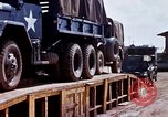 Image of 9th Infantry Division redeployment Vietnam, 1969, second 12 stock footage video 65675026535
