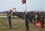 Image of 9th Infantry Division redeployment Vietnam, 1969, second 2 stock footage video 65675026537