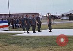 Image of 9th Infantry Division redeployment Vietnam, 1969, second 12 stock footage video 65675026537