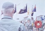 Image of 9th Infantry Division redeployment Vietnam, 1969, second 1 stock footage video 65675026538