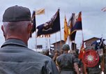 Image of 9th Infantry Division redeployment Vietnam, 1969, second 2 stock footage video 65675026538