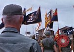 Image of 9th Infantry Division redeployment Vietnam, 1969, second 3 stock footage video 65675026538