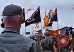 Image of 9th Infantry Division redeployment Vietnam, 1969, second 4 stock footage video 65675026538