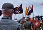 Image of 9th Infantry Division redeployment Vietnam, 1969, second 5 stock footage video 65675026538