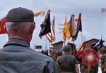 Image of 9th Infantry Division redeployment Vietnam, 1969, second 8 stock footage video 65675026538