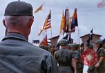 Image of 9th Infantry Division redeployment Vietnam, 1969, second 11 stock footage video 65675026538