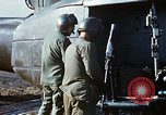 Image of 9th Infantry Division redeployment Vietnam, 1969, second 7 stock footage video 65675026540