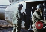 Image of 9th Infantry Division redeployment Vietnam, 1969, second 9 stock footage video 65675026540