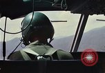 Image of United States pilot Vietnam, 1969, second 4 stock footage video 65675026547