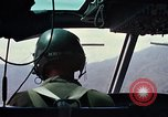 Image of United States pilot Vietnam, 1969, second 10 stock footage video 65675026547