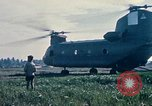 Image of 147th Aviation Company Vung Tau Vietnam, 1970, second 11 stock footage video 65675026558