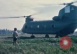 Image of 147th Aviation Company Vung Tau Vietnam, 1970, second 12 stock footage video 65675026558