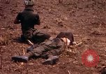 Image of Operation Junction City Vietnam, 1967, second 7 stock footage video 65675026565