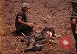Image of Operation Junction City Vietnam, 1967, second 9 stock footage video 65675026565