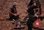Image of Operation Junction City Vietnam, 1967, second 10 stock footage video 65675026565