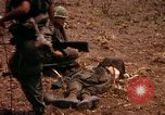 Image of Operation Junction City Vietnam, 1967, second 11 stock footage video 65675026565
