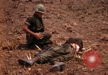 Image of Operation Junction City Vietnam, 1967, second 12 stock footage video 65675026565