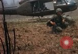 Image of Operation Junction City Vietnam, 1967, second 11 stock footage video 65675026566