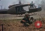 Image of Operation Junction City Vietnam, 1967, second 12 stock footage video 65675026566