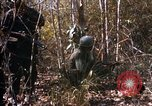 Image of Operation Junction City Vietnam, 1967, second 8 stock footage video 65675026569