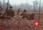 Image of Operation Junction City Vietnam, 1967, second 2 stock footage video 65675026570