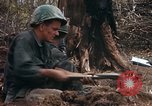 Image of Operation Junction City Vietnam, 1967, second 9 stock footage video 65675026570