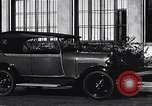 Image of ford cars Michigan United States USA, 1935, second 3 stock footage video 65675026575