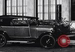 Image of ford cars Michigan United States USA, 1935, second 4 stock footage video 65675026575