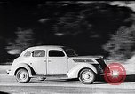 Image of ford cars Michigan United States USA, 1935, second 9 stock footage video 65675026576