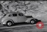 Image of ford cars Michigan United States USA, 1935, second 10 stock footage video 65675026576