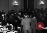 Image of HUAC hearing Washington DC USA, 1947, second 10 stock footage video 65675026582