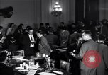 Image of HUAC hearing Washington DC USA, 1947, second 11 stock footage video 65675026582