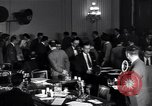 Image of HUAC hearing Washington DC USA, 1947, second 12 stock footage video 65675026582