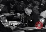 Image of HUAC hearing Washington DC USA, 1947, second 2 stock footage video 65675026585
