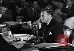 Image of HUAC hearing Washington DC USA, 1947, second 3 stock footage video 65675026585