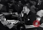 Image of HUAC hearing Washington DC USA, 1947, second 4 stock footage video 65675026585