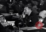 Image of HUAC hearing Washington DC USA, 1947, second 5 stock footage video 65675026585