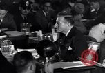 Image of HUAC hearing Washington DC USA, 1947, second 12 stock footage video 65675026585