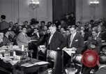 Image of HUAC hearing Washington DC USA, 1947, second 1 stock footage video 65675026586