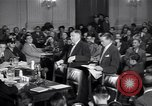 Image of HUAC hearing Washington DC USA, 1947, second 2 stock footage video 65675026586