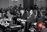 Image of HUAC hearing Washington DC USA, 1947, second 8 stock footage video 65675026586