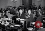Image of HUAC hearing Washington DC USA, 1947, second 9 stock footage video 65675026586
